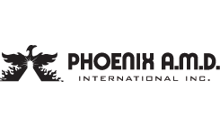 PhoenixAMD International Inc.
